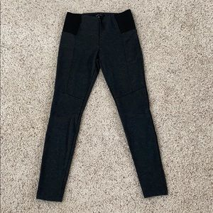 KUT from the Kloth Pointe Elastic Waist Pant | M
